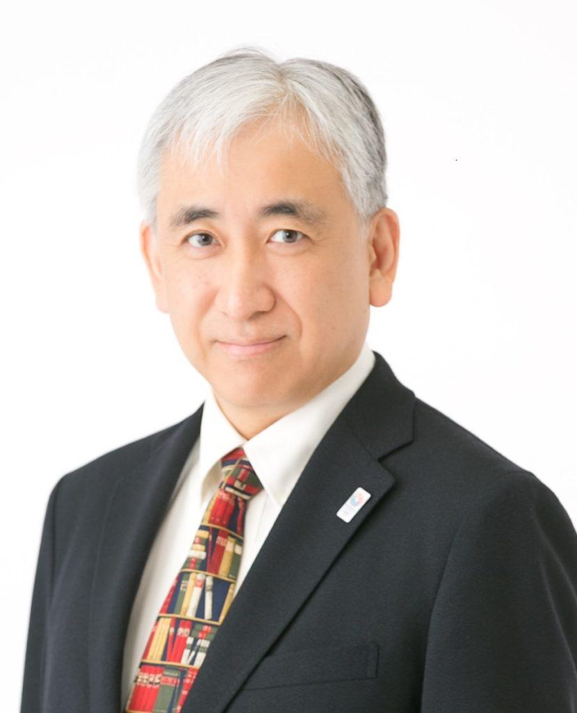 福田幾夫先生